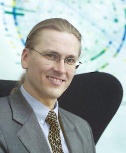 Mikko Hyppönen, F-Secure