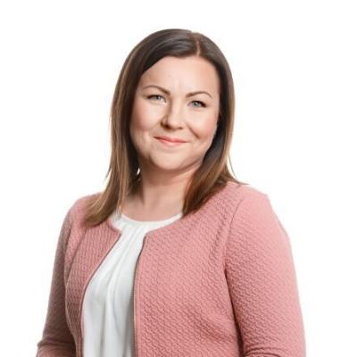 Heidi Kemppainen